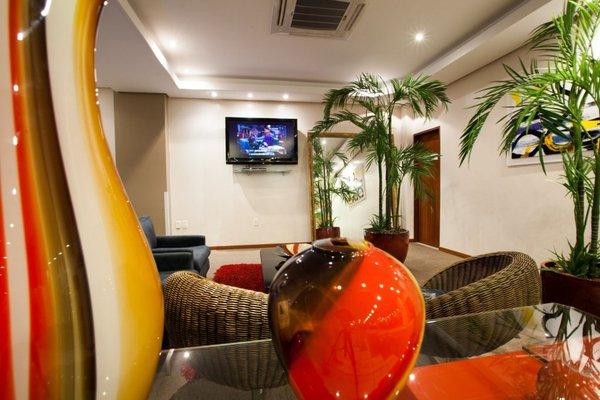 Hotel Plaza Camboriu - 3