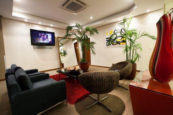 Hotel Plaza Camboriu - 7