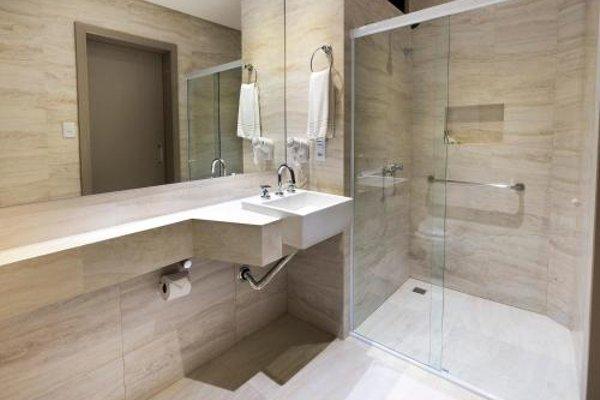 Hotel Plaza Camboriu - 8