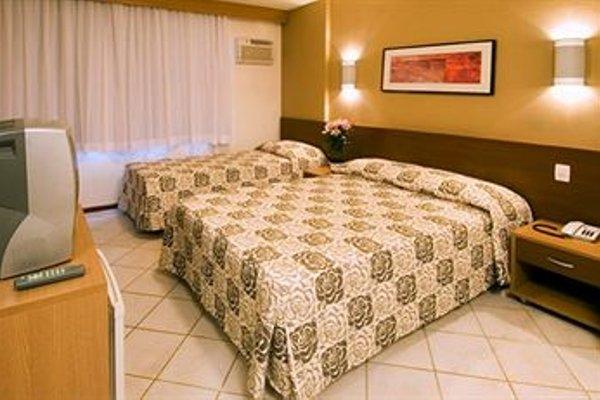 Atoba Praia Hotel - 27