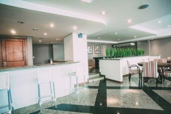 Atoba Praia Hotel - 11
