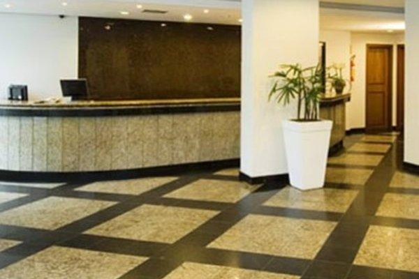 Atoba Praia Hotel - 12