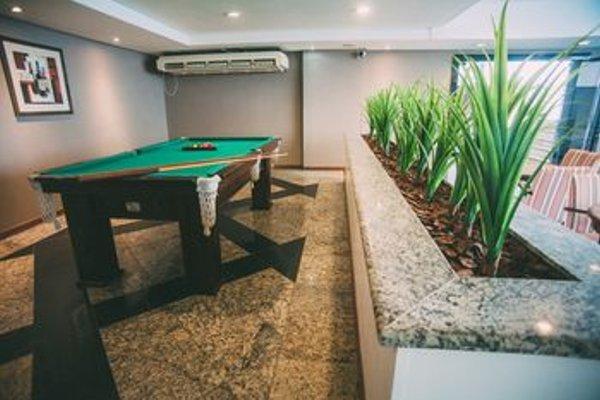 Atoba Praia Hotel - 13