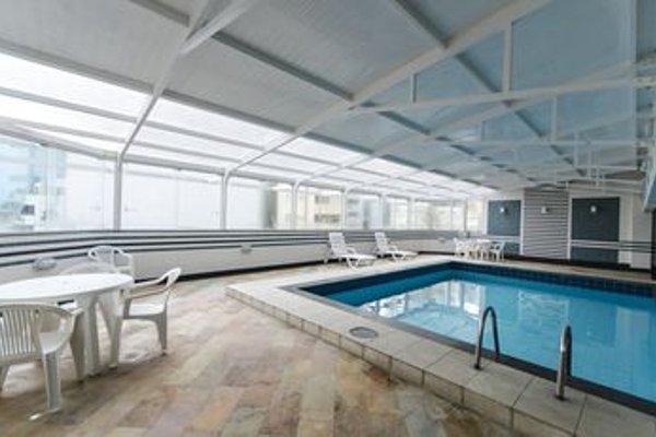 Atoba Praia Hotel - 16