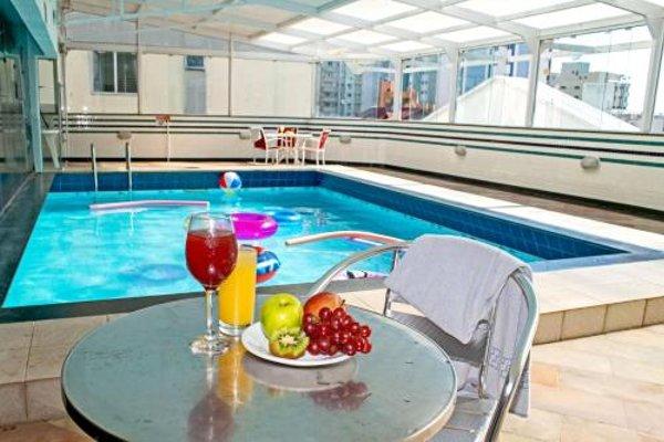 Atoba Praia Hotel - 17