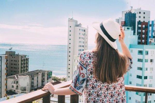 Atoba Praia Hotel - 18