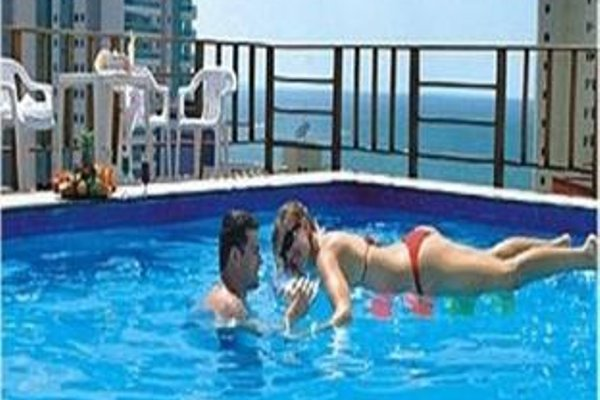 Atoba Praia Hotel - 19