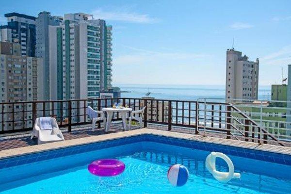 Atoba Praia Hotel - 20