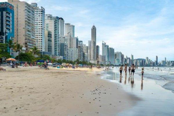 Atoba Praia Hotel - 21