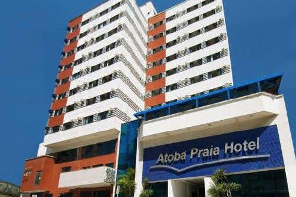 Atoba Praia Hotel - 22