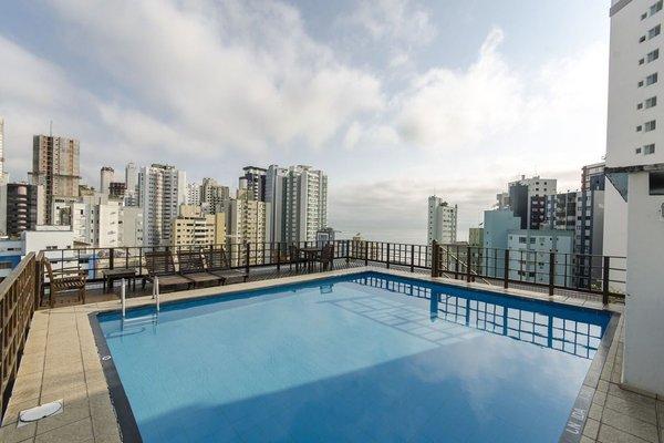 Atoba Praia Hotel - 23