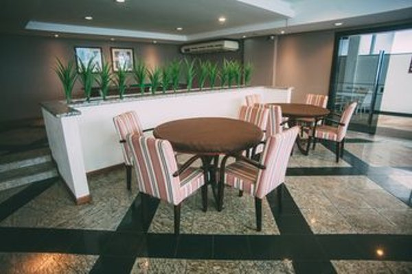 Atoba Praia Hotel - 4