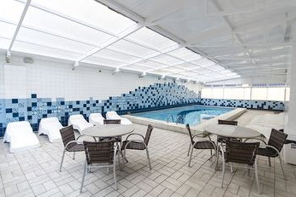 Hotel Pires - 10