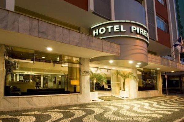 Hotel Pires - 12