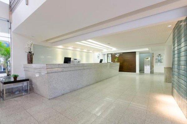 Hotel Pires - 13