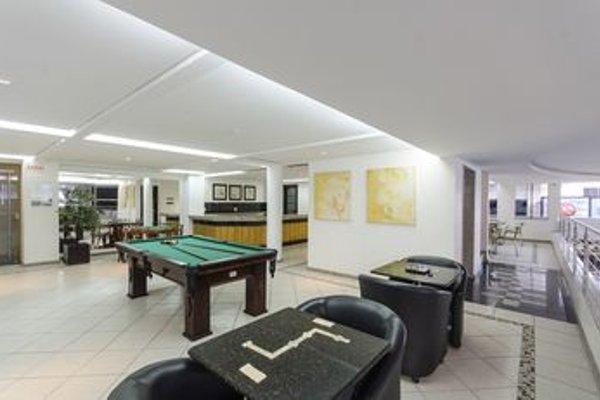 Hotel Pires - 15