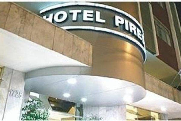 Hotel Pires - 20