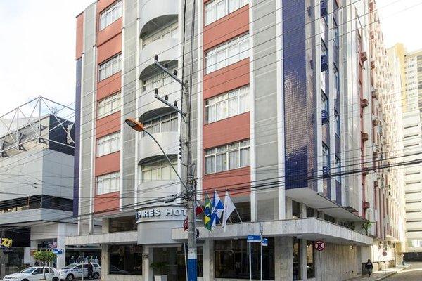 Hotel Pires - 22