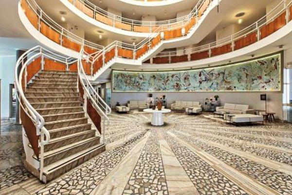 Marambaia Cassino Hotel & Convencoes - фото 12