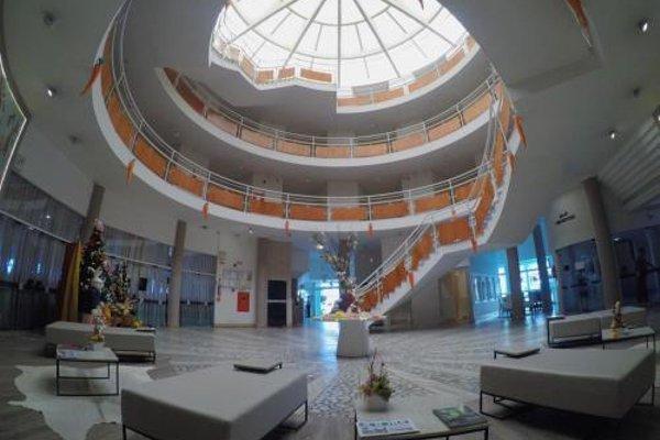 Marambaia Cassino Hotel & Convencoes - фото 13