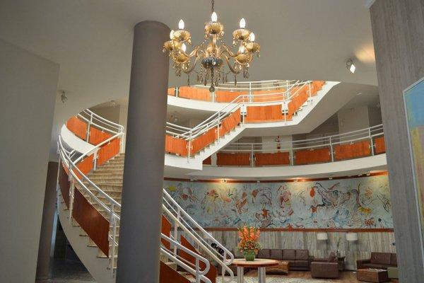 Marambaia Cassino Hotel & Convencoes - фото 14
