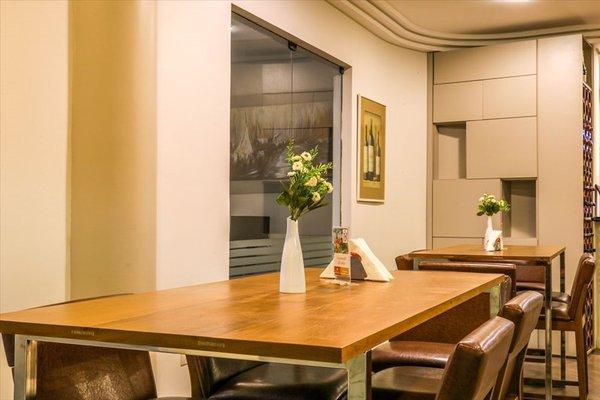 Marambaia Cassino Hotel & Convencoes - фото 16