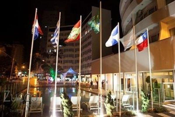 Marambaia Cassino Hotel & Convencoes - фото 18