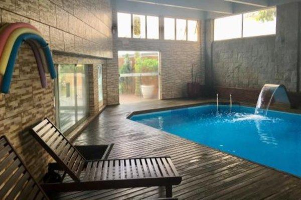 Marambaia Cassino Hotel & Convencoes - фото 19