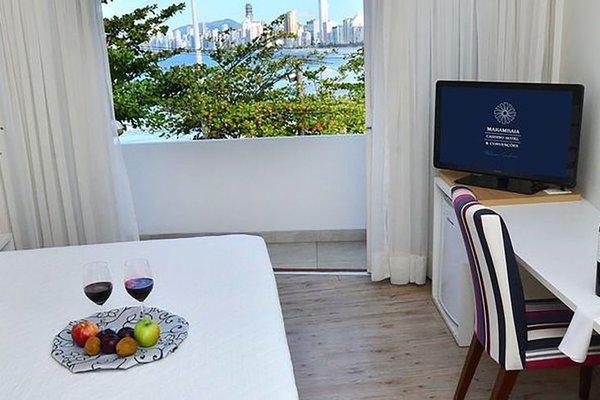 Marambaia Cassino Hotel & Convencoes - фото 20