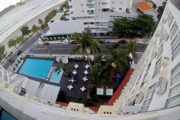 Marambaia Cassino Hotel & Convencoes - фото 21