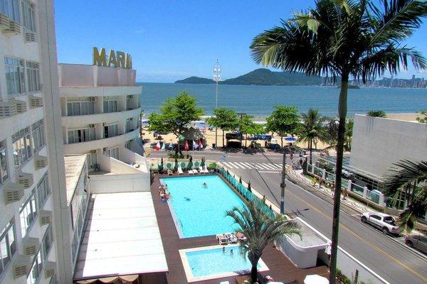 Marambaia Cassino Hotel & Convencoes - фото 23