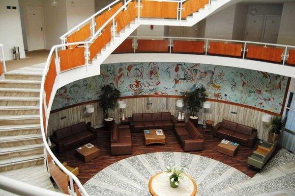 Marambaia Cassino Hotel & Convencoes - фото 3