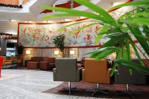 Marambaia Cassino Hotel & Convencoes - фото 6