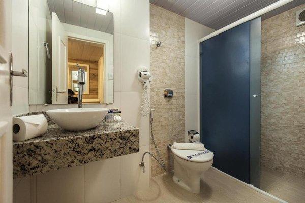 Marambaia Cassino Hotel & Convencoes - фото 7