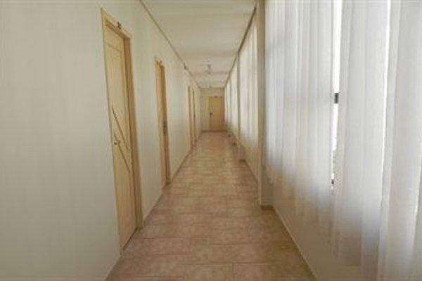 HM Hotel - 17