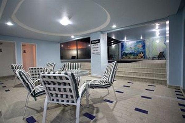 HM Hotel - 21