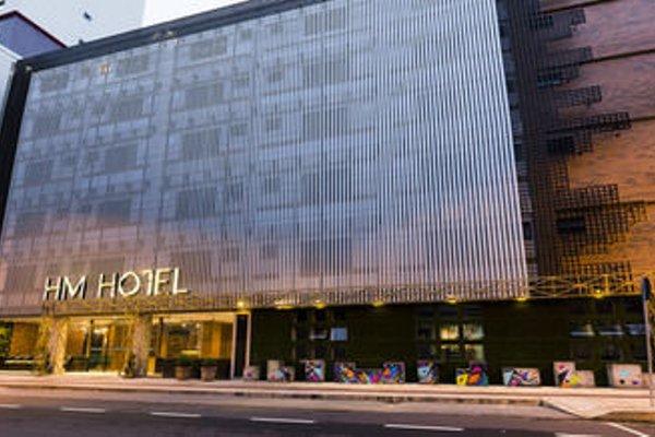 HM Hotel - 22