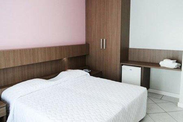 Hotel das Americas - фото 35