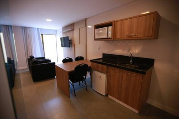Hotel das Americas - 12