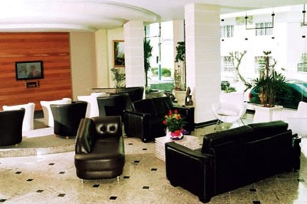 Hotel das Americas - фото 16