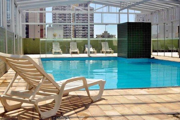 Hotel das Americas - фото 20