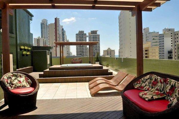Hotel das Americas - фото 21