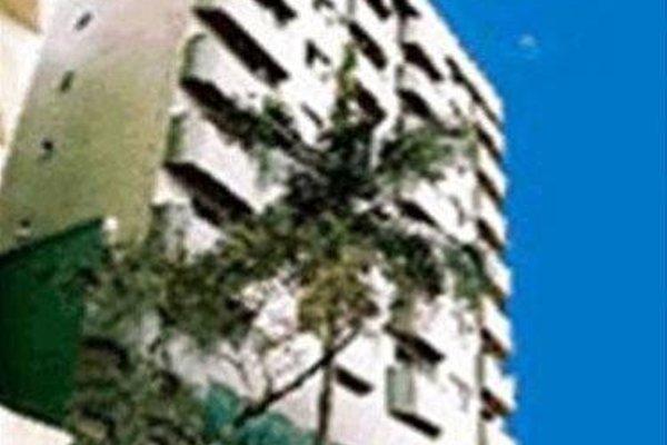 Hotel das Americas - фото 23