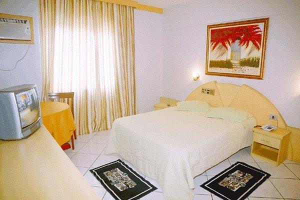 Hotel das Americas - фото 3
