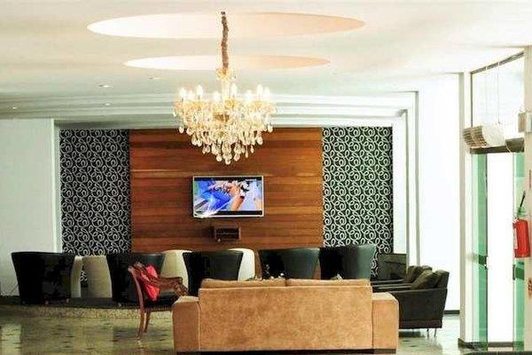 Hotel das Americas - 6