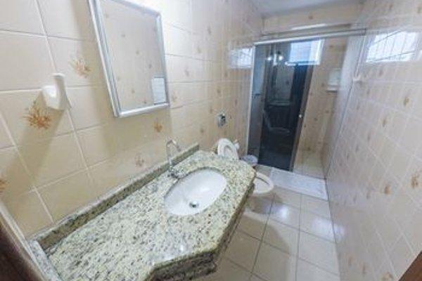 Hotel Vieira's - 11