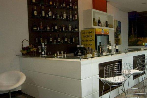 Hotel Vieira's - 14