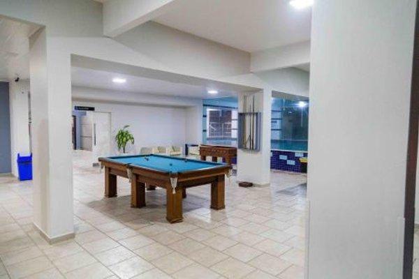 Hotel Vieira's - 18