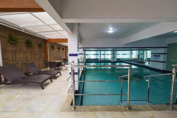 Hotel Vieira's - 20