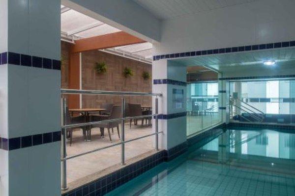 Hotel Vieira's - 21